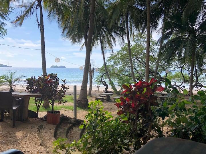 Costa Rican Villa in private beach community