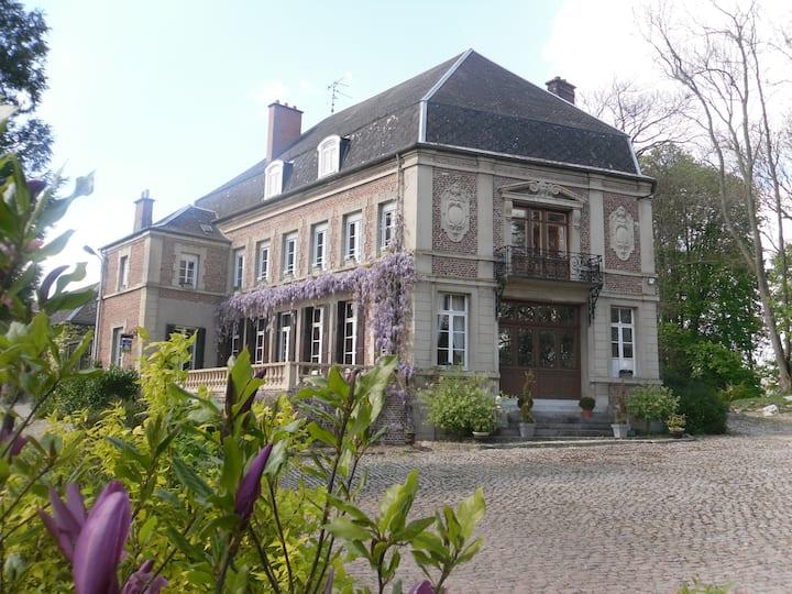 Le Clos Saint Georges Chambres d'hôtes de Charme