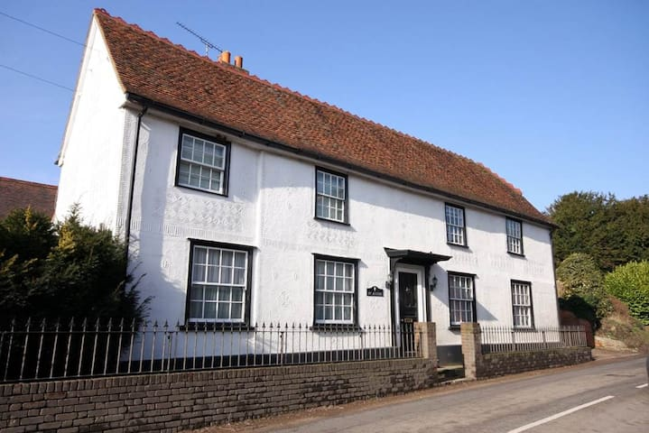Gorgeous Country Home - Braughing - House