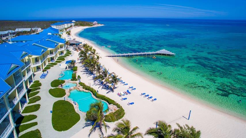Wyndham Reef Resort Beachfront On Grand Cayman