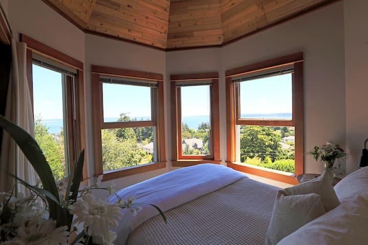 Morgan Hill View Loft
