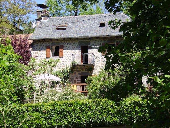 Gîte agréable et reposant, Grand Site du Puy Mary