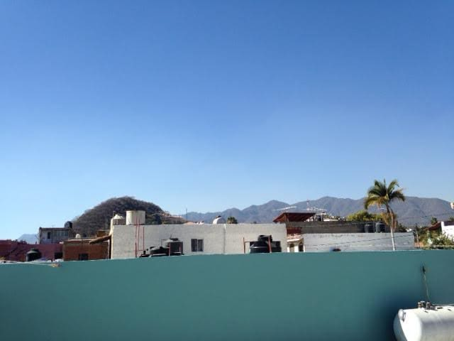 LAKE CHAPALA RENTAL  - Lopez Casita - Chapala - อพาร์ทเมนท์