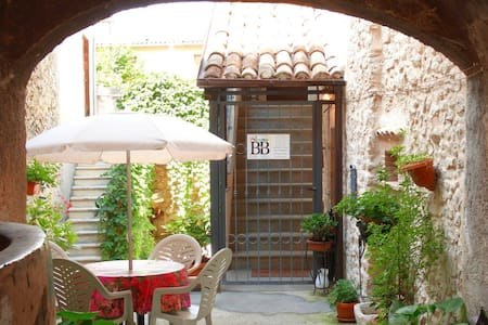 BED & BREAKFAST GORIANO VALLI - Tione Degli Abruzzi , Goriano Valli - Bed & Breakfast