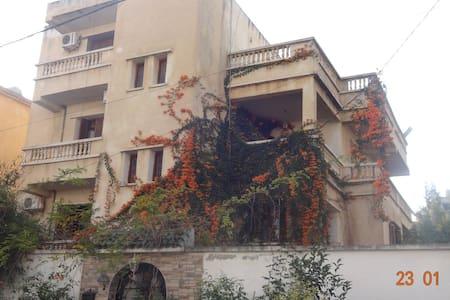chez Djilani - Baba Hassen