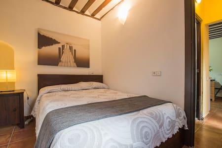 Casa II Casco Histórico Toledo WIFI A/A Parking - Toledo - Lägenhet
