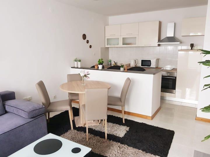 City Beat Apartment