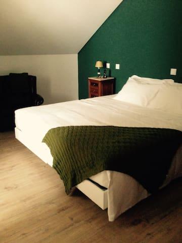 Apartº inserido num Bed & Breakfast - Vila Nova da Barquinha - อพาร์ทเมนท์