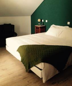 Apartº inserido num Bed & Breakfast - Vila Nova da Barquinha - Pis