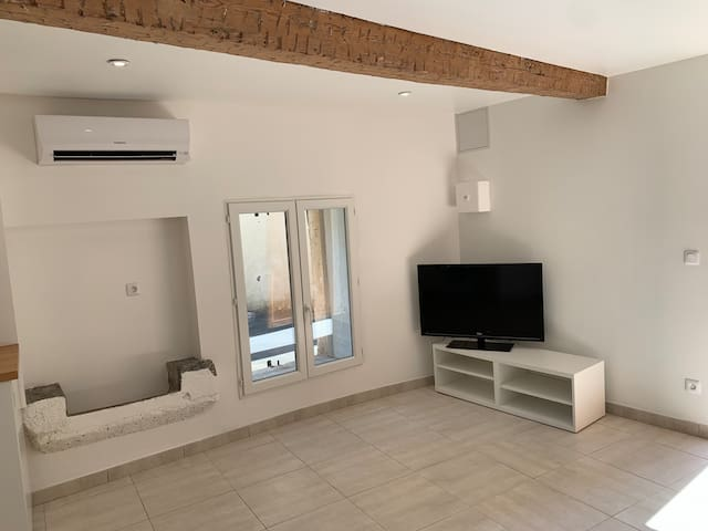 Appartement/Studio Vias
