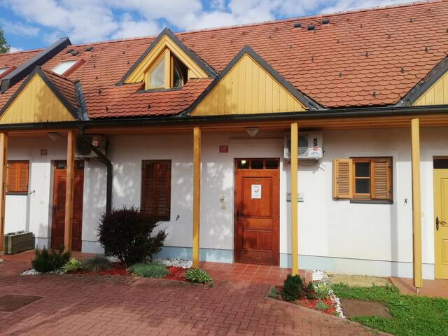 Apartment Klas, Moravske Toplice