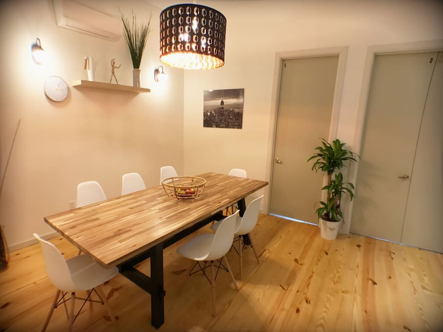 Beautiful Co Living Next To Williamsburg Houses For