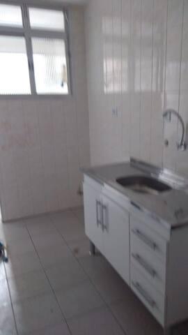 Alugo apartamento moradia direta