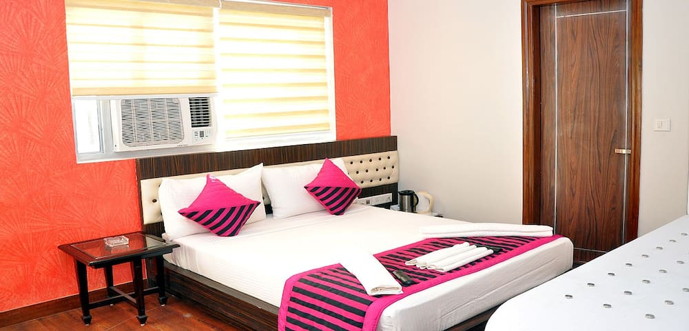 BNB IN KAROL BAGH - New Delhi - Guesthouse