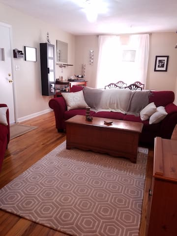 Game Day Rental Available - Athens - Apartment