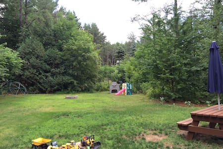 Family-Friendly, Quiet Convenience - Conway - House