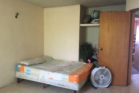 Habitación para 4 personas - Tizimín - Ev