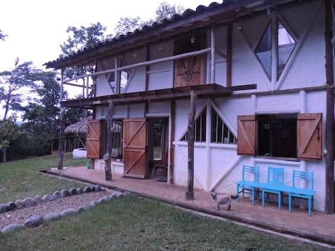 Casa Temazcales TierraDentro