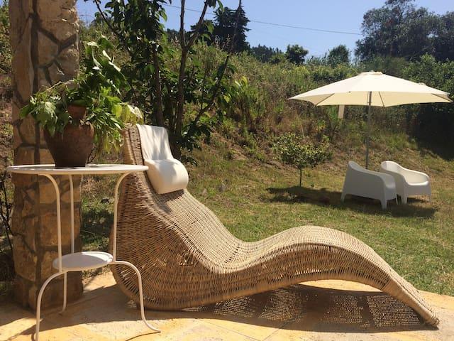Adega Villa - Carvalhal Benfeito