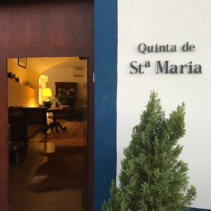 Stª Maria Country farm - for family & friends