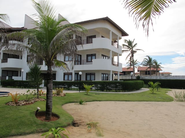 Beach Apartment, Taiba, Northeastern Brazil - Taiba - Apartment
