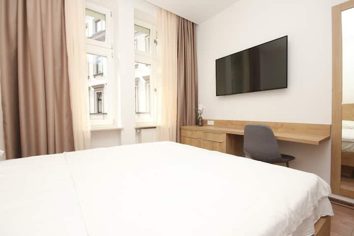 Luxury Room 5*