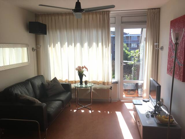 Breda Centrum Appartement