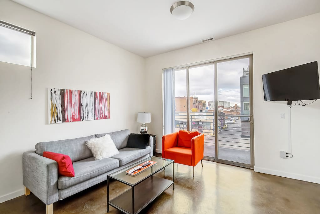 Apartments For Rent In Downtown Denver Colorado