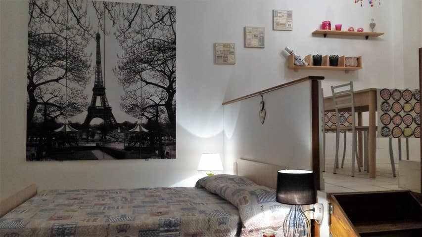 LITTLE SWEET HOME