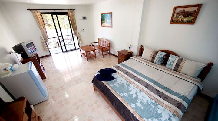 Lotus Friendly Hotel - Superior Single Room
