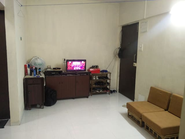 One room in Kalina