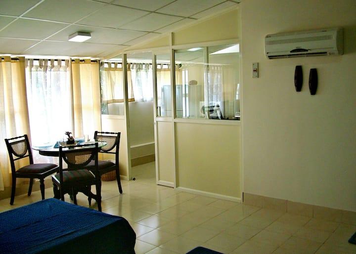 Kochus Attic Premium Studio Apartments!