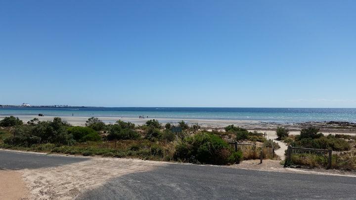 Sea, Salt, Sand & Palms