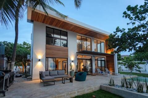 Unique Private Villa in Gated Community