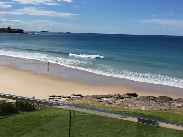 Shellharbour Beach House - Shellharbour - บ้าน
