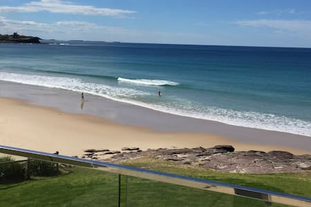 Shellharbour Beach House - Shellharbour - Hus