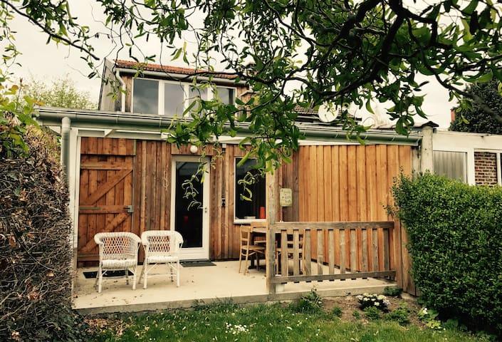 Petite maison au vert - Herstal - Dům