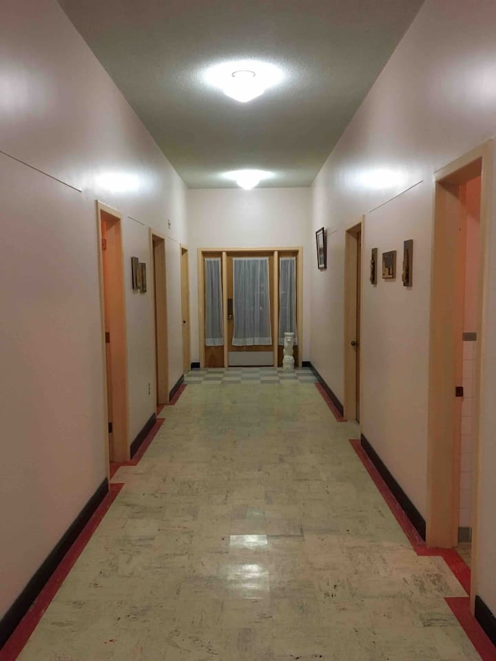Auberge Wolf, Mont-Joli, chambre no 11