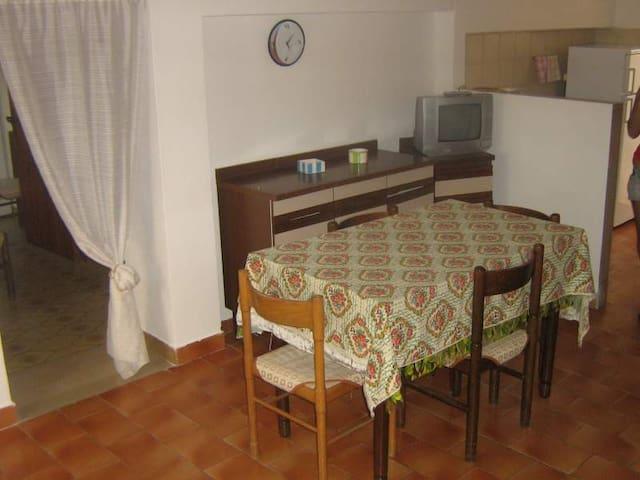 CASA VACANZE LIDO DEL SOLE