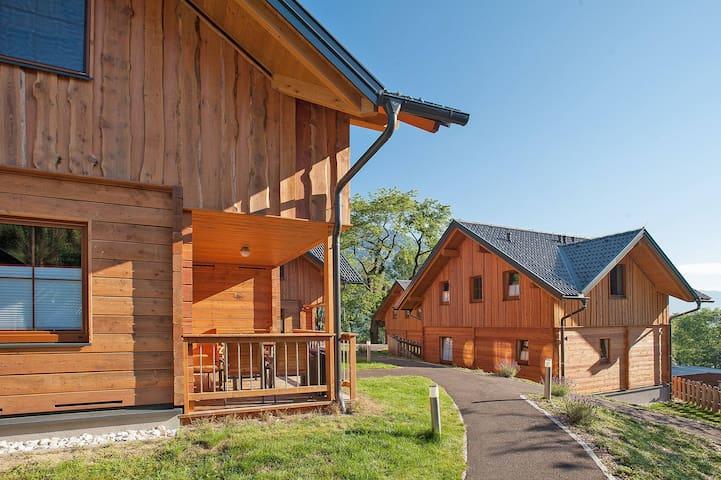 Seecamping Berghof - Landskron - Huis