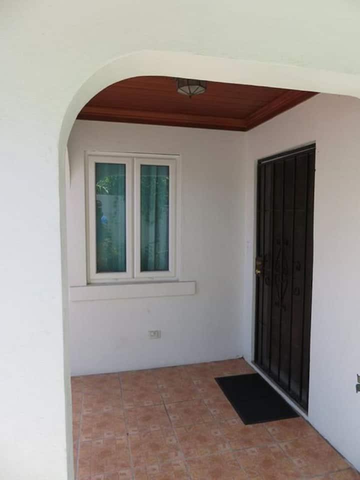 Bougainvilla Guest House