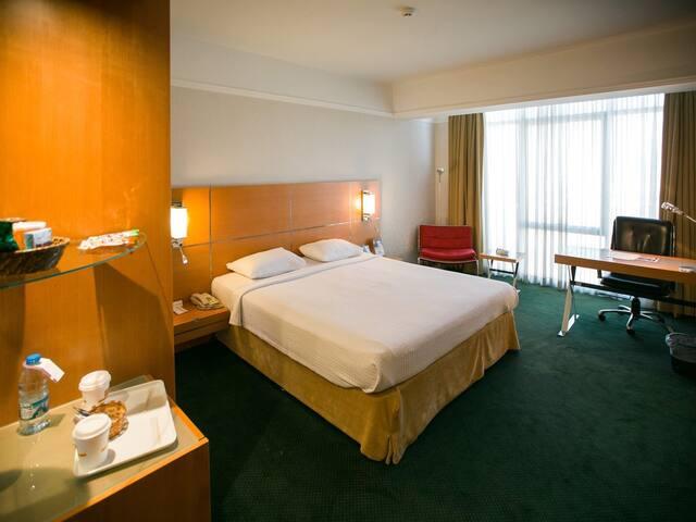 Superior Room - Anemon Hotels Denizli