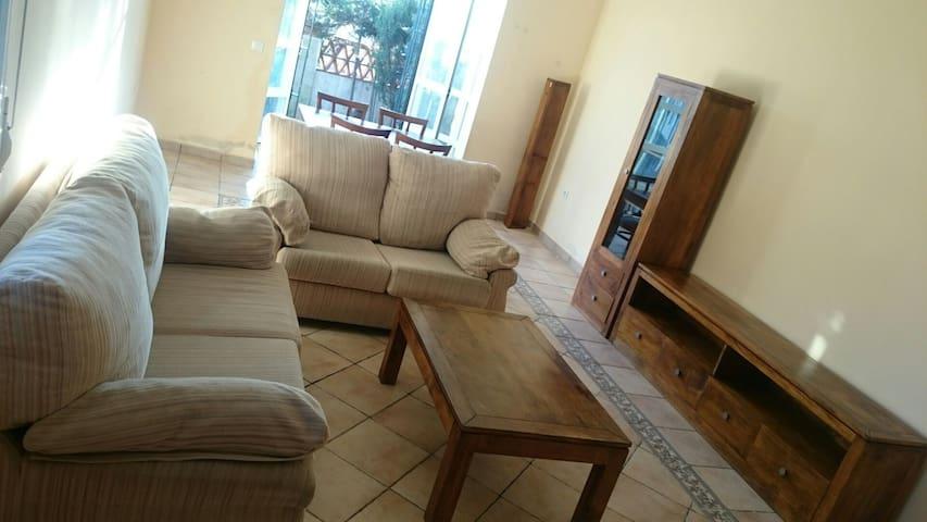 Chalet - Isla Cristina - House