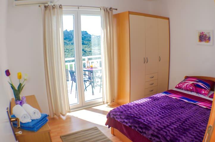 Maroje Mljet - Ropa - Apartament