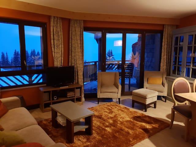 Magnifique appartement tout confort