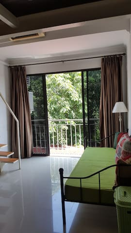 Room for rent in Batam Centre - Kota Batam - Casa a schiera