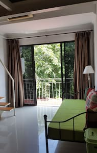 Room for rent in Batam Centre - Kota Batam - Townhouse