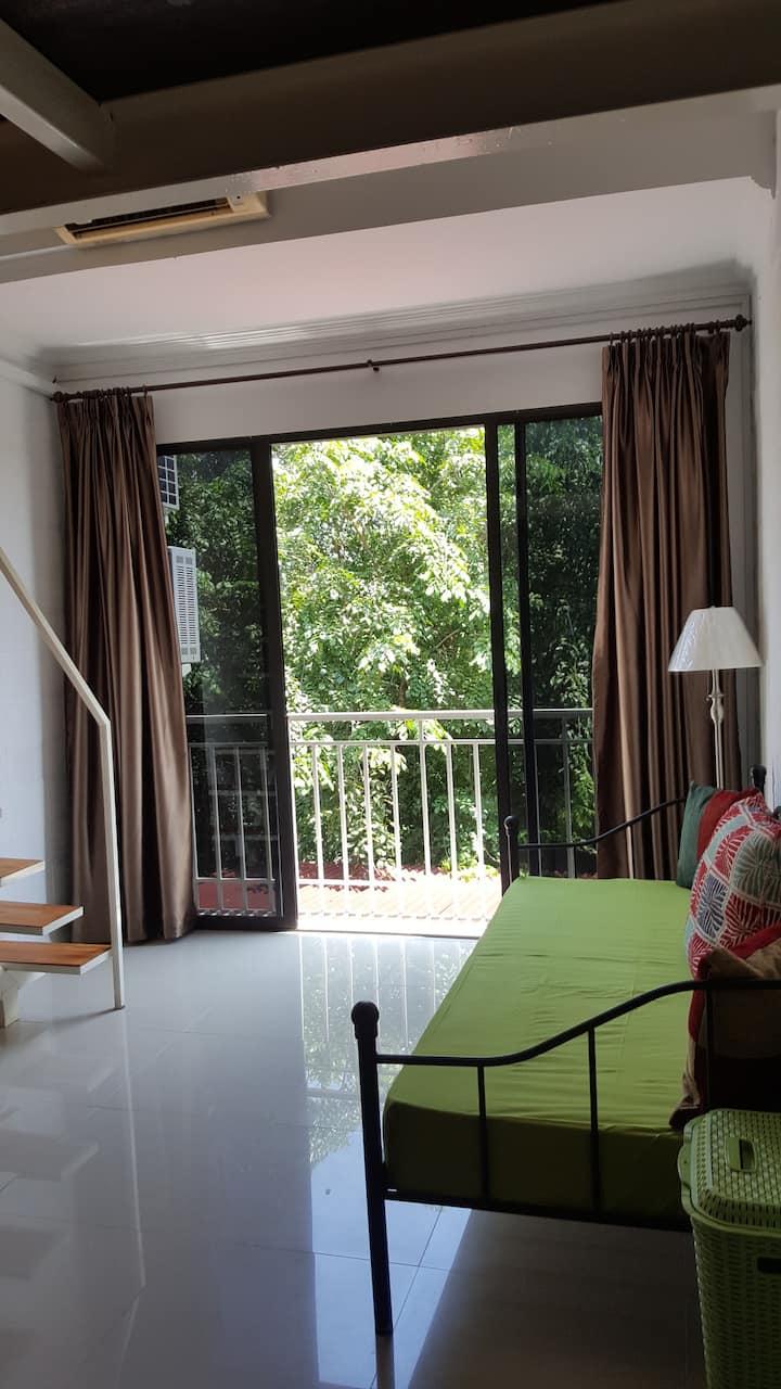 Room for rent in Batam Centre