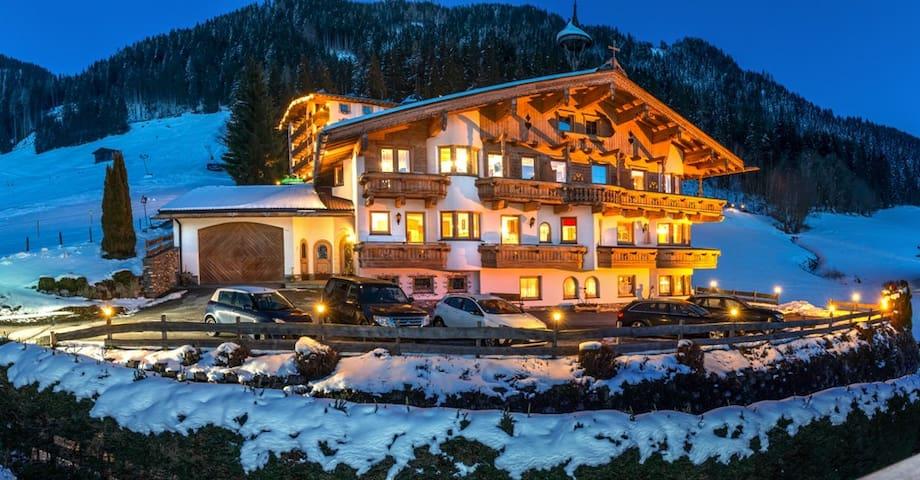 ****Hotel Landhaus Marchfeld