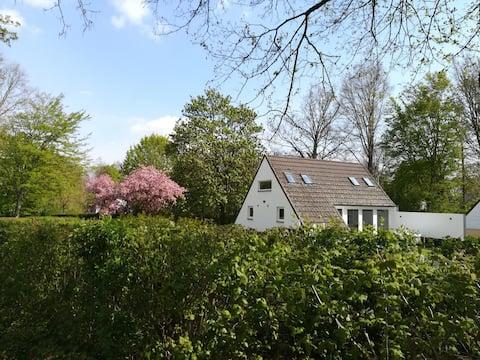 Limburg Lux - knus huisje in de Limburgse heuvels